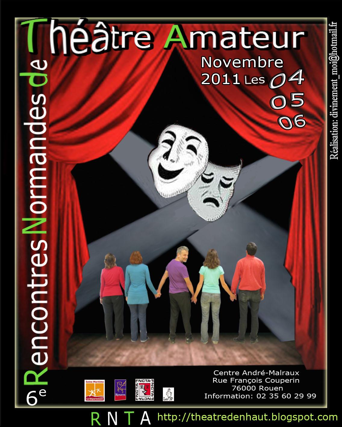 theatre amateur